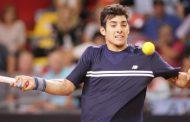 Garin pierde con Goffin en Australia Open