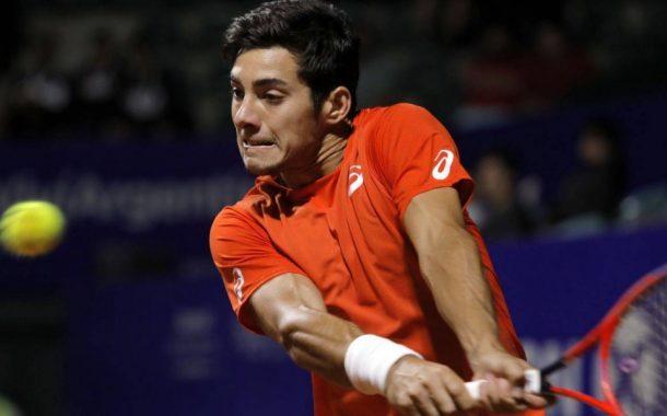 Christian Garín entró al cuadro del ATP 250 de Munich