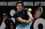 Cristian Garin a segunda ronda en Barcelona