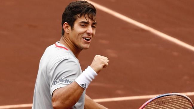 Garin alcanza su segunda final ATP