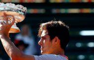 Roland Garros con dos chilenos: se confirma el histórico ingreso directo de Cristian Garin y Nicolás Jarry