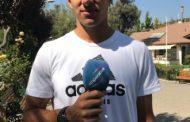 Cristian Garin: Siento que ya me estoy acostumbrando al nivel ATP