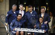 Garin, superstar: el radical cambio de status del número uno de Chile