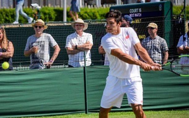 Garin será el gran afectado con el nuevo puntaje de la ATP