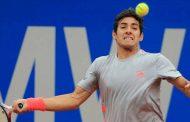 Garin debutará con Opelka en ATP de Suiza