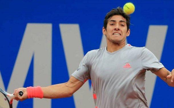 Garin desperdicia dos puntos de partido y cae de manera dramática ante Seppi en el ATP de Moscú