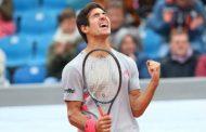 Garin a semifinales en el ATP de Córdoba