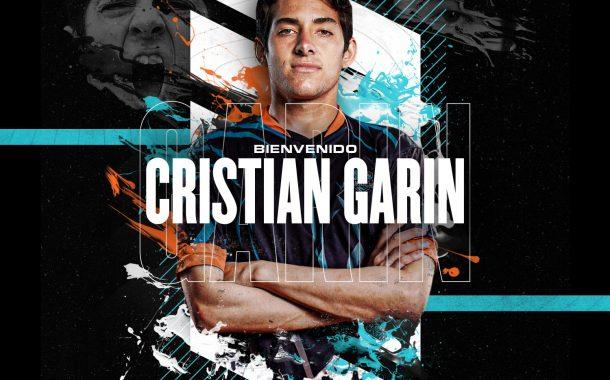 Cristian Garín apuesta por los esports e ingresa como socio a All Knights