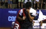 Horacio Matta, último coach de Garín: