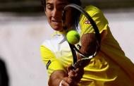 Cómo estaban en el circuito ATP Ríos, González y Massú con los mismos 20 años que hoy tiene Christian Garín