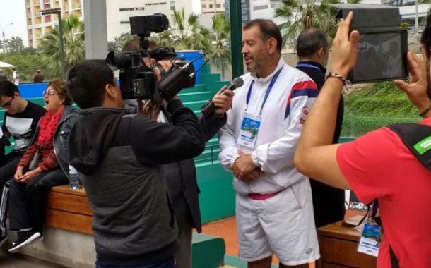 Claudio Rojas queda como N°1 del mundo tras ganar torneo de Lima