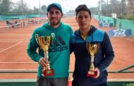 Quito Santibáñez vuelve al circuito con título en Copa Moto X +100