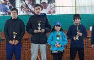 En la ciudad de Temuco se celebró un nuevo clasificatorio para el último Nacional del año