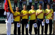 Colombia dio a conocer preselección que enfrentará a Chile