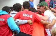 Copa Davis Chile vs Eslovaquia se traslada a Septiembre