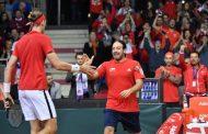 El 14 de febrero será el sorteo del grupo mundial de Copa Davis