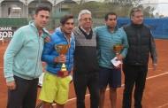 Con categoría: Urzúa gana RUN en Coquimbo