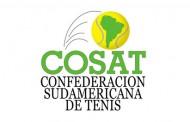 Confederación Sudamericana de Tenis informa importantes cambios para el 2017