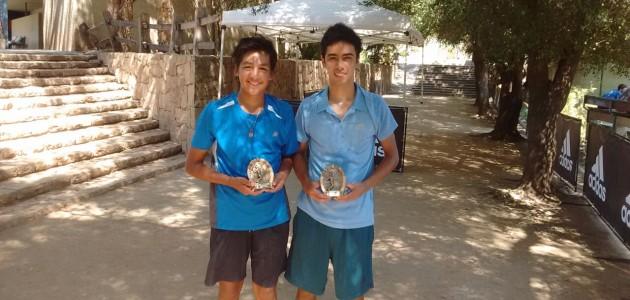 Terminó el tercer torneo Cosat de Chile