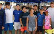 La Copa AMTO 3-Brisas de Chicureo tendrá campeones nacionales en singles