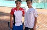Tenistas de Coyhaique y Aysén compitieron en torneos de la Quinta Región