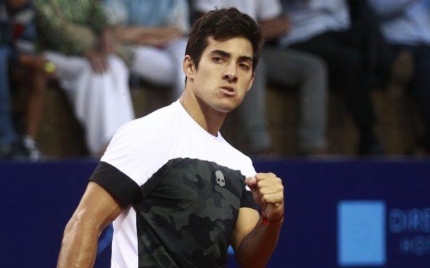 Garin hace historia tras ganar el ATP 500 de Río de Janeiro