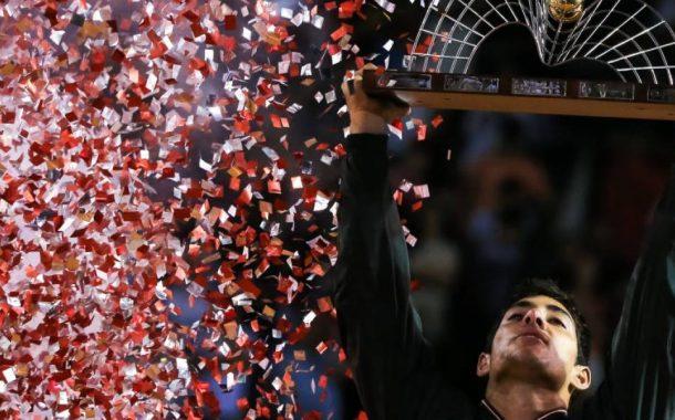 Qué les espera en 2021 a los tenistas chilenos
