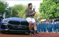 A la venta auto que ganó Garin en Munich