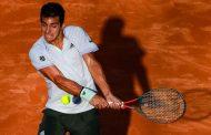 Garin conoce a su rival de Roland Garros
