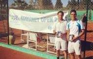Saavedra gana su 24° título en Túnez