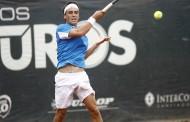Saavedra gana en Túnez y jugará con Garin