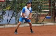 Cristóbal Saavedra fue castigado por no cooperar con investigación de la Unidad de Integridad del Tenis