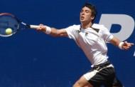 Saavedra gana agotador partido en Túnez y se mete en semifinales