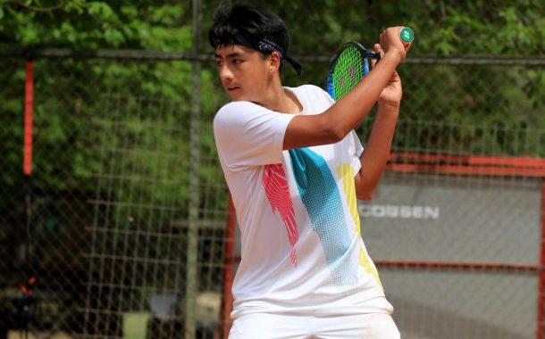 Núñez tampoco pudo y el ATP quedó con 3 chilenos eliminados