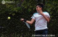 Daniel Núñez campeón en abierto de Rancagüa