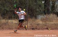 Ortíz y Utreras los ganadores del RUN Copa Davis