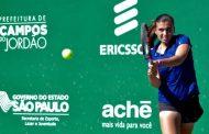 Daniela López clasificó al cuadro principal en el ITF de Campinas