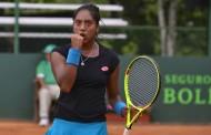 La 'Pantera sigue en racha: Daniela Seguel debutó con un triunfo en ITF 25K de Ystad