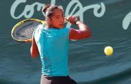 Daniela Seguel y Fernanda Brito comenzaron con buen pie en sus torneos