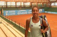 Daniela Seguel quedó eliminada de la qualy de Roland Garros