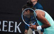 Daniela Seguel arrasó con su rival en octavos de final del W25 de Surprise