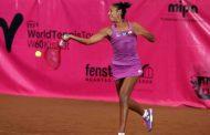 Daniela Seguel clasificó al cuadro principal en el W60 de Hungría
