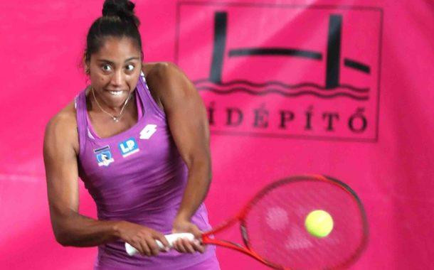 Seguel ganó primera ronda de Australia Open