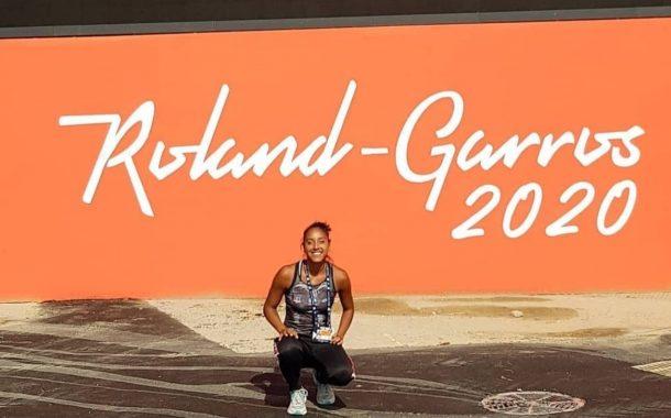 Daniela Seguel ganó y está a un partido de entrar al cuadro principal de Roland Garros