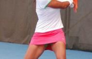 Seguel eliminada singles y triunfadora en dobles de Túnez