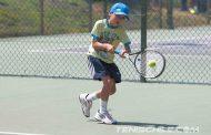 De la Federación a Principe de Gales, el tenis 10-12 se mueve en Santiago
