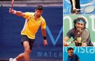 Entradas para la serie de Copa Davis ante República Dominicana ya están a la venta