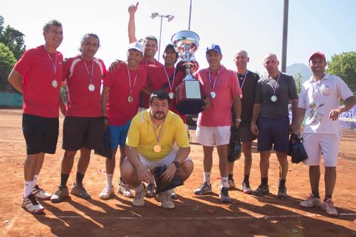 Equipo Senior gana el desafío Motorola tras vencer a los RUN