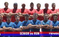 Desafío Senior vs RUN un torneo que se consolida con los años
