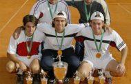 4 títulos mundiales de Tenis para Chile en 7 finales disputadas por equipos - 2004: Chile es Bicampeón del mundo